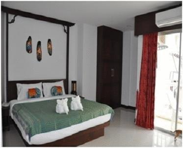 M Narina Hotel 4