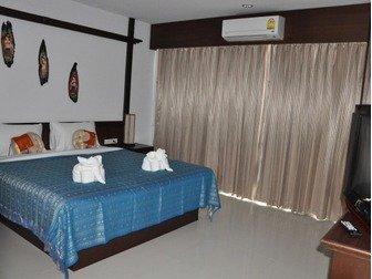 M Narina Hotel 5