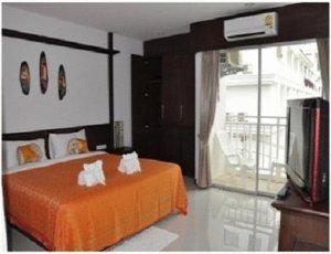 M Narina Hotel 6
