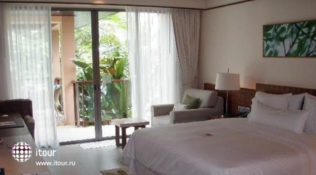 The Westin Siray Bay Resort & Spa 2