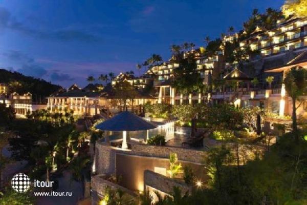 The Westin Siray Bay Resort & Spa 1