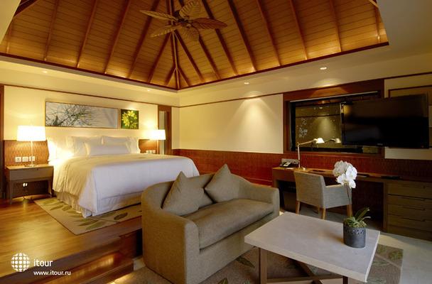 The Westin Siray Bay Resort & Spa 3