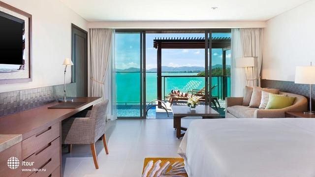 The Westin Siray Bay Resort & Spa 8