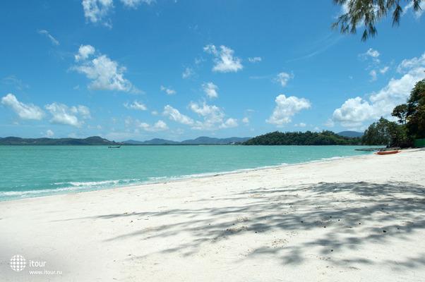 The Westin Siray Bay Resort & Spa 10