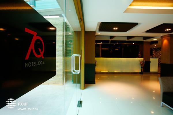 7 Q Hotel 4