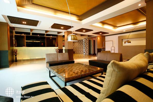 7 Q Hotel 5