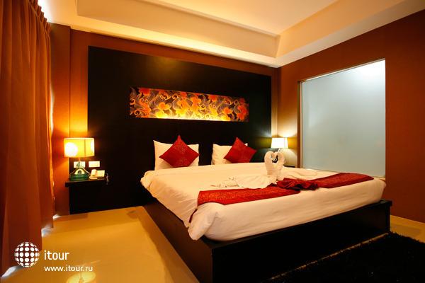7 Q Hotel 7