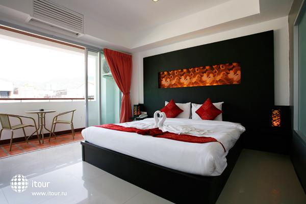 7 Q Hotel 10