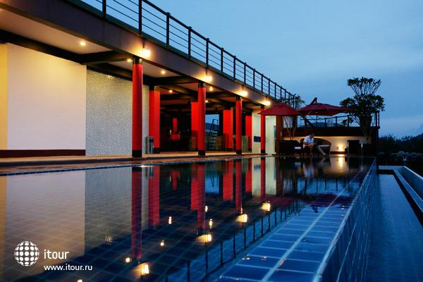 7 Q Hotel 1