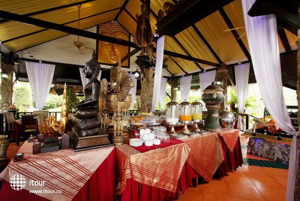 Centara Sawaddi (ex.best Western Sawaddi Patong) 4