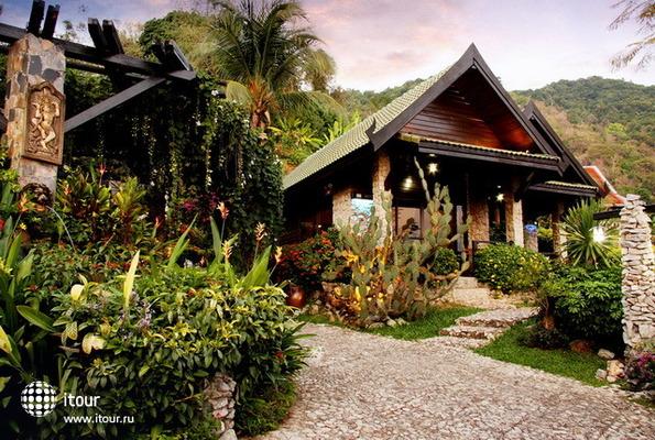 Centara Sawaddi (ex.best Western Sawaddi Patong) 1
