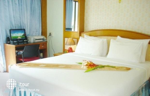 Lamai Hotel Phuket 2