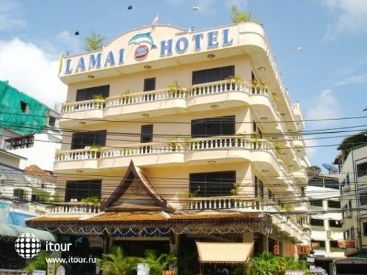 Lamai Hotel Phuket 1