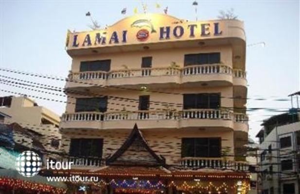 Lamai Hotel Phuket 6