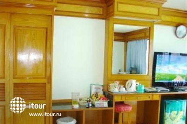 Lamai Hotel Phuket 7