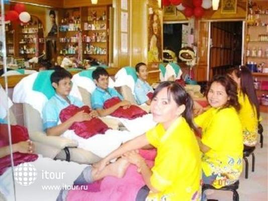 Lamai Hotel Phuket 8