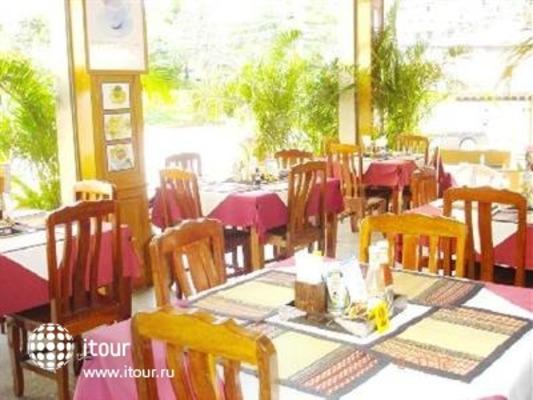 Lamai Hotel Phuket 9