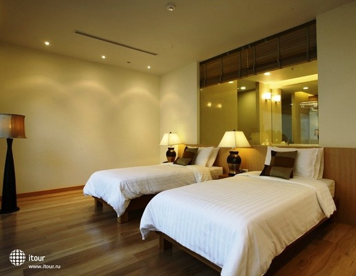 Centara Grand West Sands Resort & Villa 3