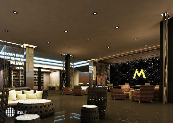 The M Resort Phuket 4