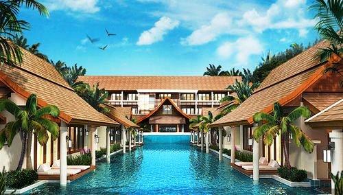L'esprit De Naiyang Resort 1