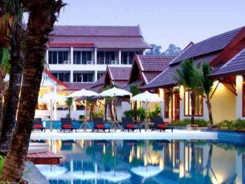 L'esprit De Naiyang Resort 8