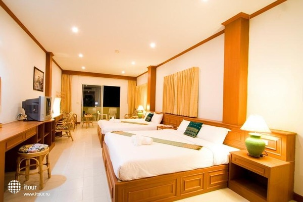 Andaman Seaview Resort Bangtao Beach 5