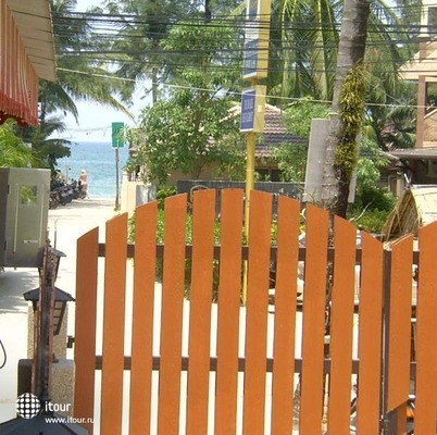 Andaman Seaview Resort Bangtao Beach 6
