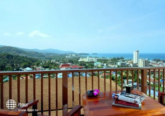 Karon Phunaka Resort & Spa 4