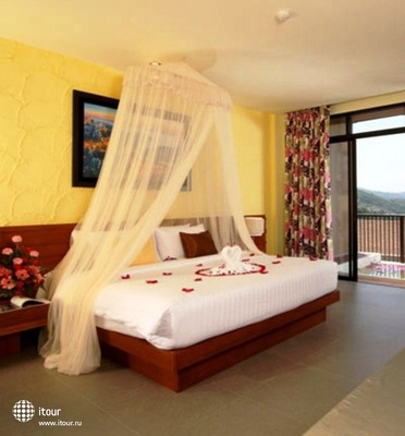 Karon Phunaka Resort & Spa 3