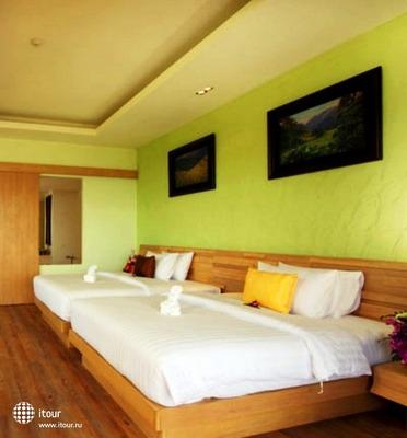 Karon Phunaka Resort & Spa 6