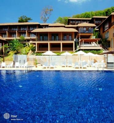 Karon Phunaka Resort & Spa 7