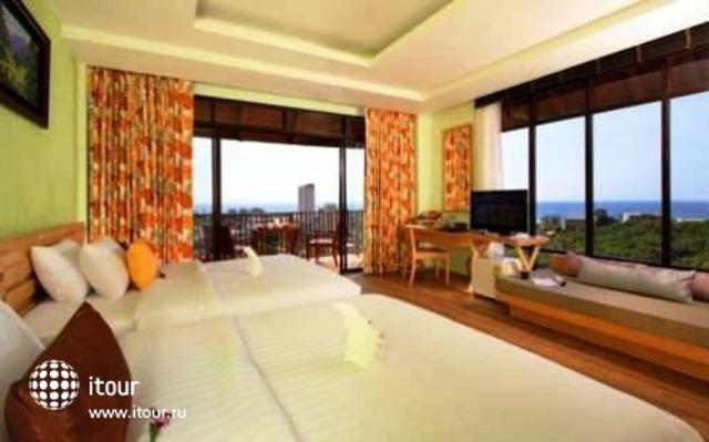 Karon Phunaka Resort & Spa 9