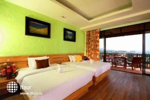 Karon Phunaka Resort & Spa 10