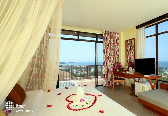 Karon Phunaka Resort & Spa 2
