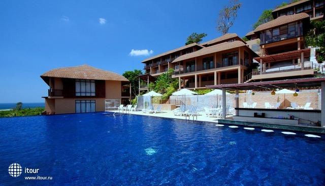 Karon Phunaka Resort & Spa 1
