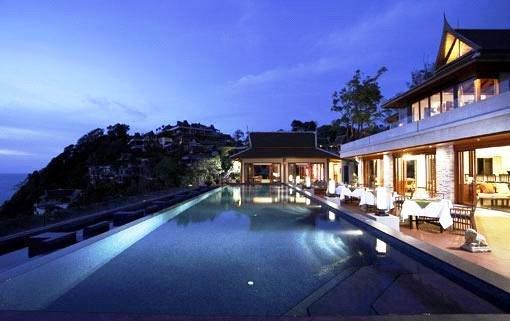 Ayara Kamala Resort & Spa 1