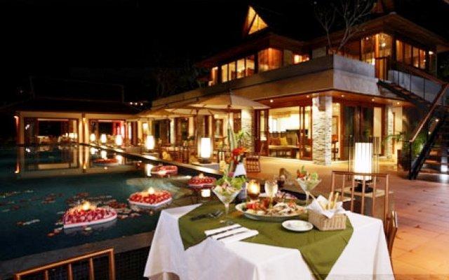 Ayara Kamala Resort & Spa 5