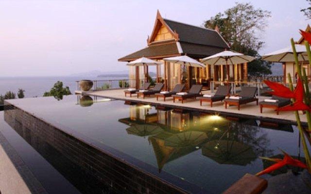 Ayara Kamala Resort & Spa 7