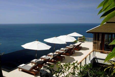 Ayara Kamala Resort & Spa 8