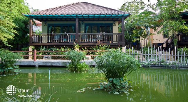 Print Kamala Resort 1