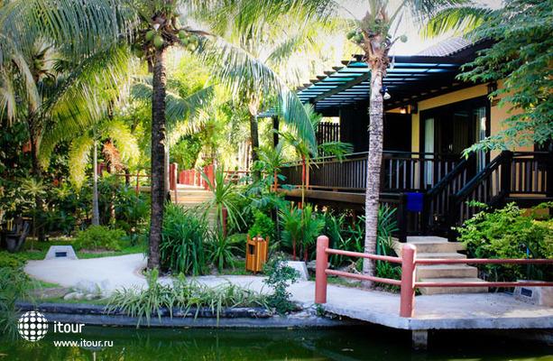 Print Kamala Resort 5