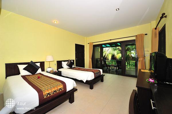 Print Kamala Resort 2