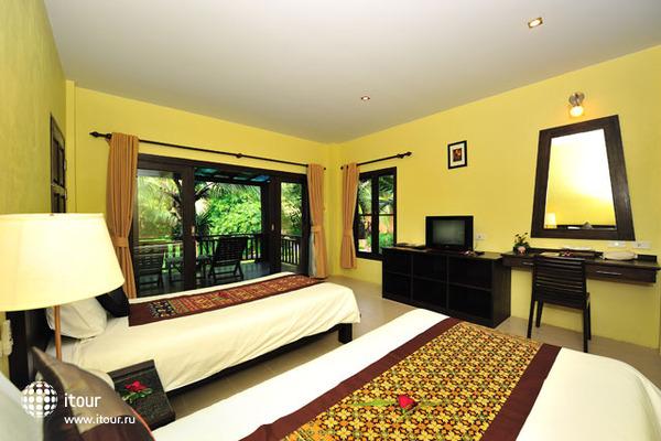 Print Kamala Resort 6