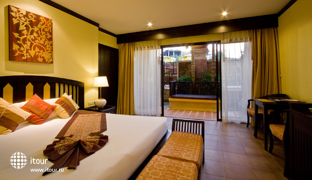 Print Kamala Resort 3