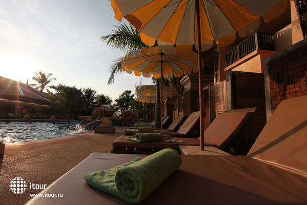 Print Kamala Resort 7