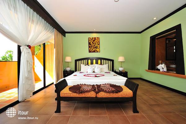 Print Kamala Resort 8