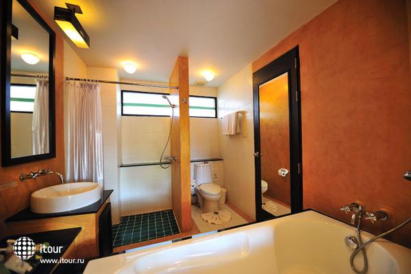 Print Kamala Resort 9