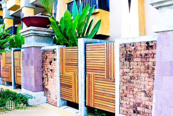Print Kamala Resort 10