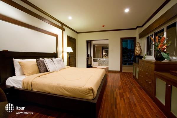 Baan Karon View Resort 2