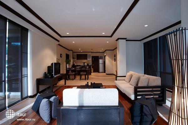 Baan Karon View Resort 5